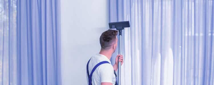 Best Curtains And Blinds Cleaning Kew